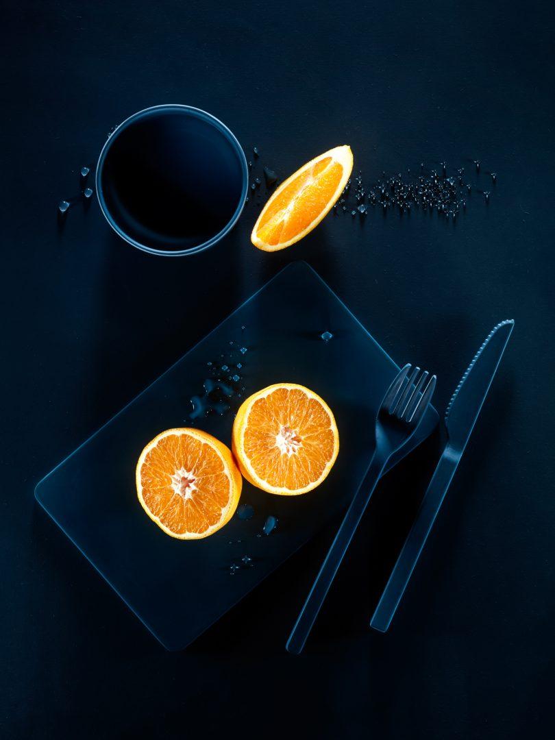 Blu Orange