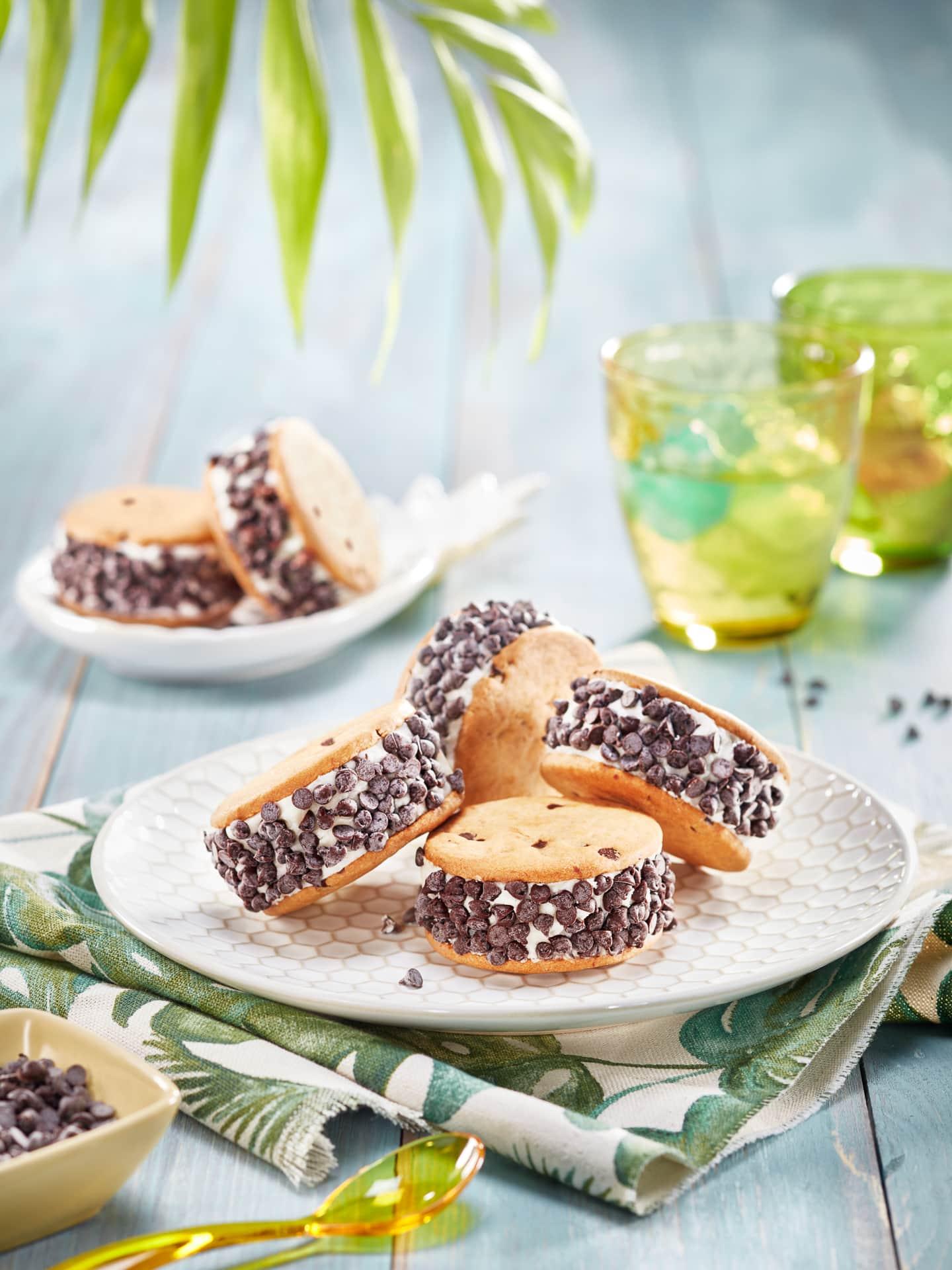 biscotto gelato fotografo food milano venezia verona