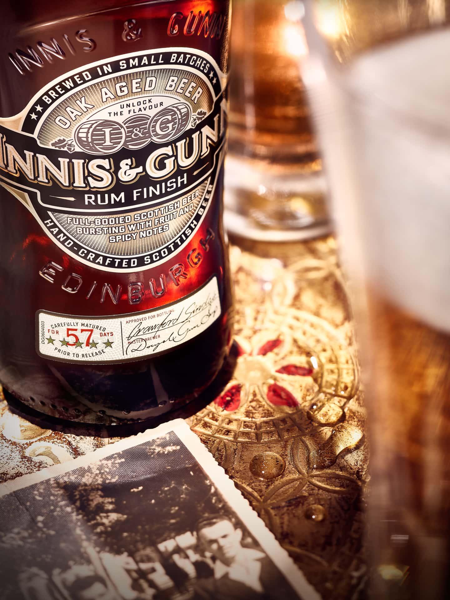 CdF - Beer no 1 - Innis & Gunn