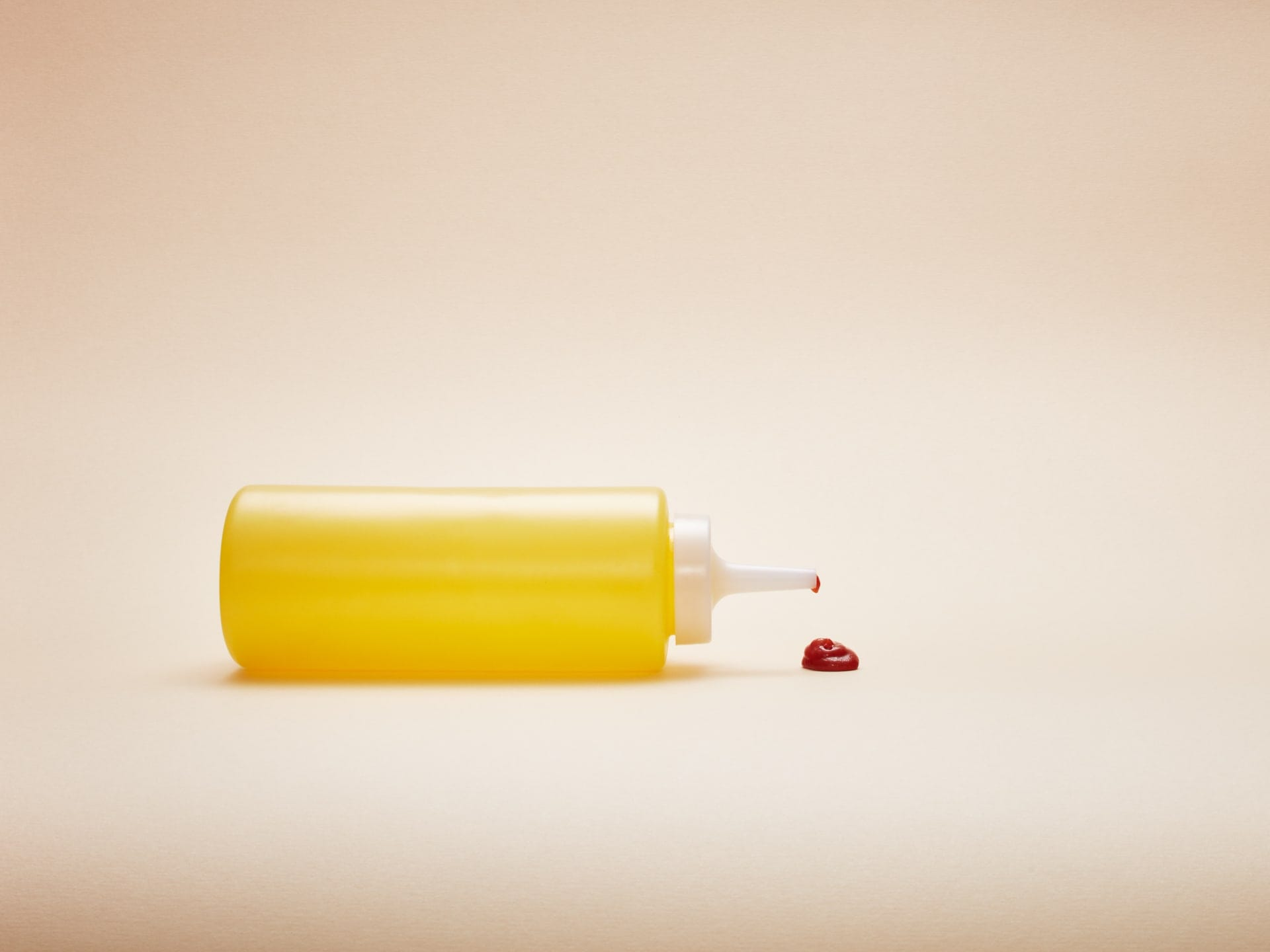 CdF - Yellow Ketchup