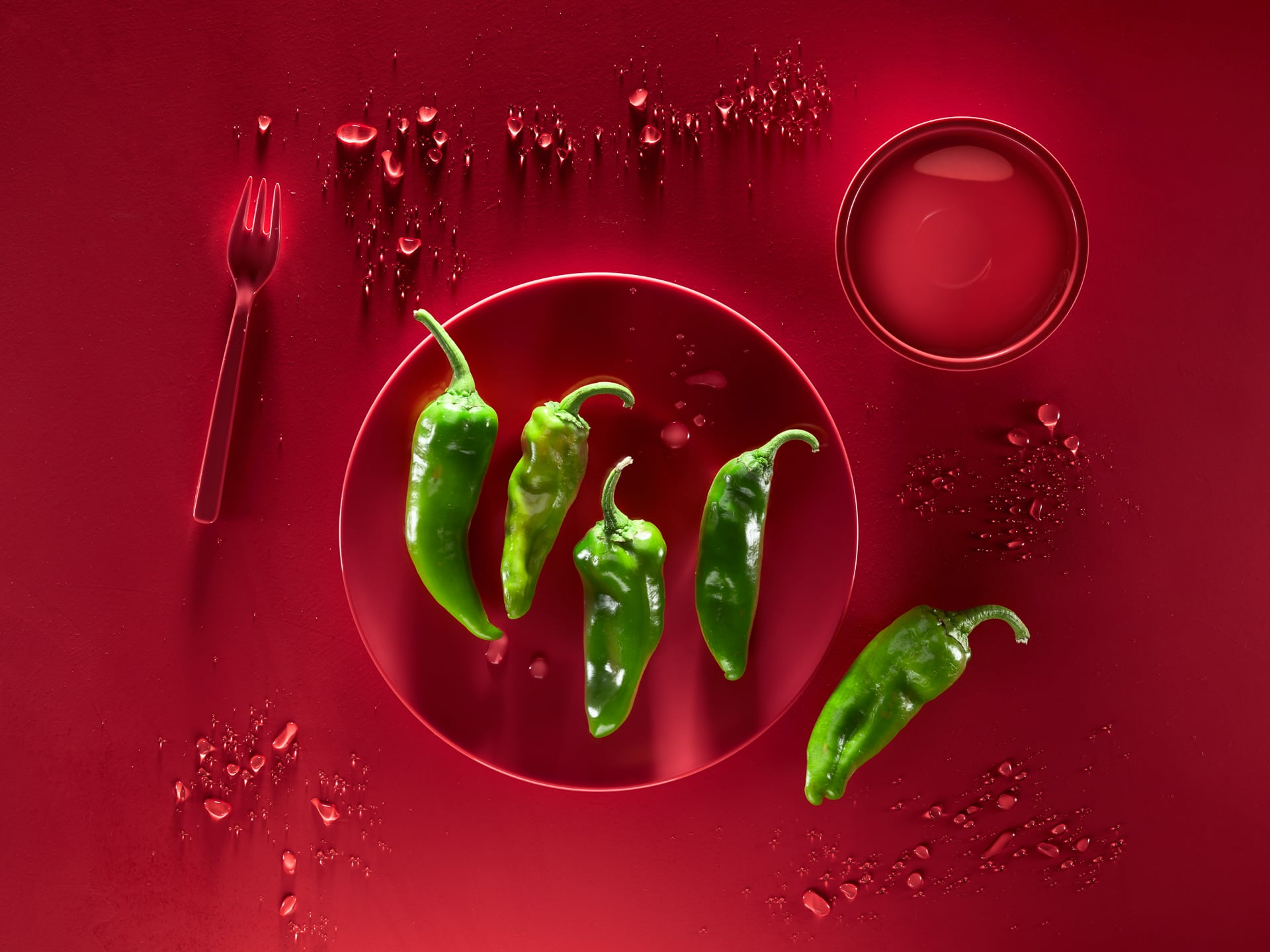 cucina delle foto fotografo food stylist – Red Green Pepper