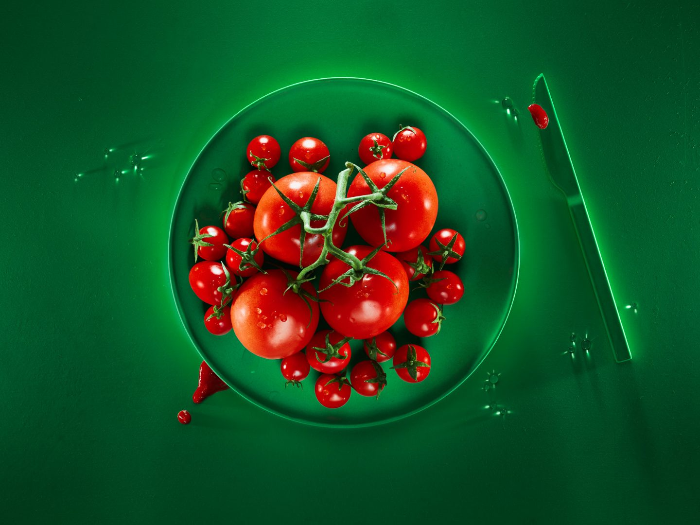 CdF-Green-Red-Tomatoes