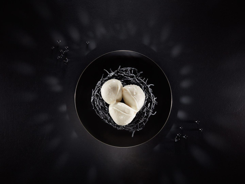 CdF – White Mozzarella