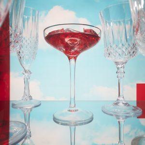 Fotografia di prodotto food e beverage realizzata in studio fotografico commerciale con Laowa Venus Optics obiettivo 24mm f/14 2X Macro Probe